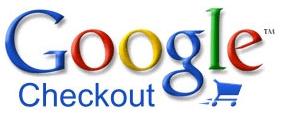 Google Checkout Logo