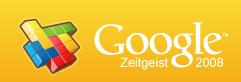 Google Zeitgeist Logo