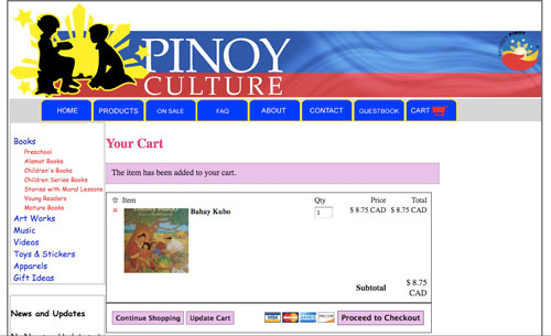 pinoy culture screenshot