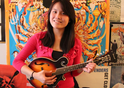 Learn to Play the Mandolin at the School of Music LLC